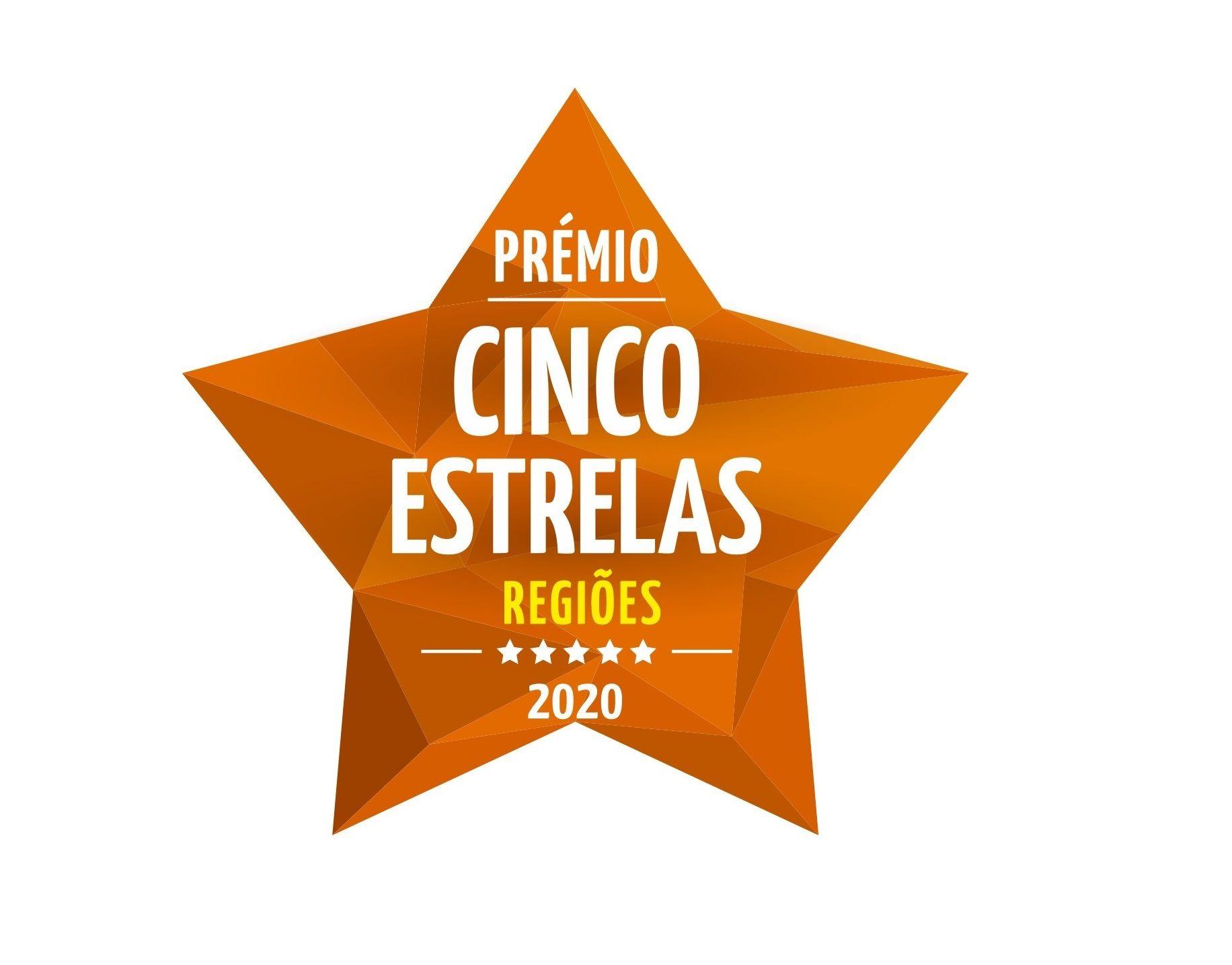 Salsamotor distinguida com o Prémio Cinco Estrelas Regiões Aveiro 2020