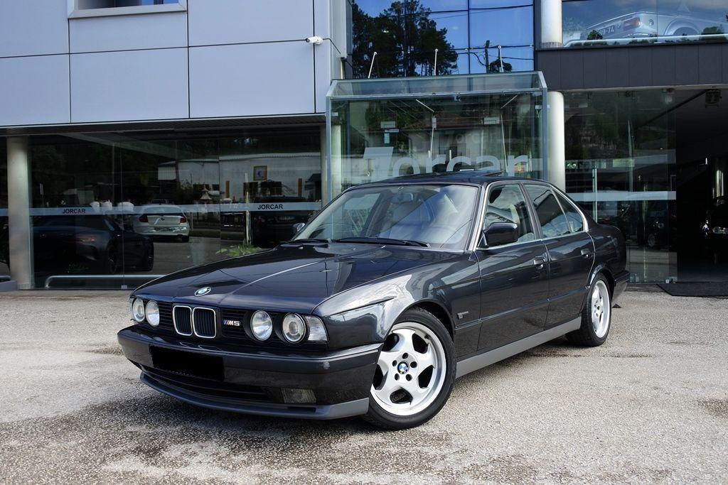 Jorcar: BMW M5  - 22.500 €