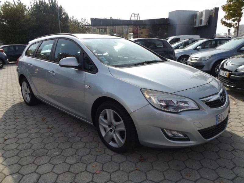 Opel Astra1.3 CDTi Enjoy