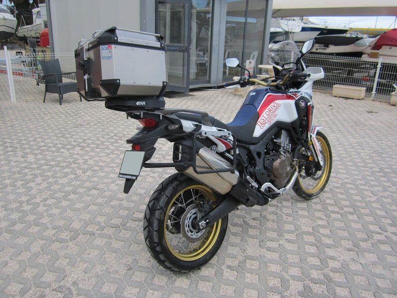 honda africa twin por 12500 eur na auto compra e venda. Black Bedroom Furniture Sets. Home Design Ideas