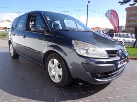 Renault Grand Scenic 1.5 Dci Dynamique s 7 lugares