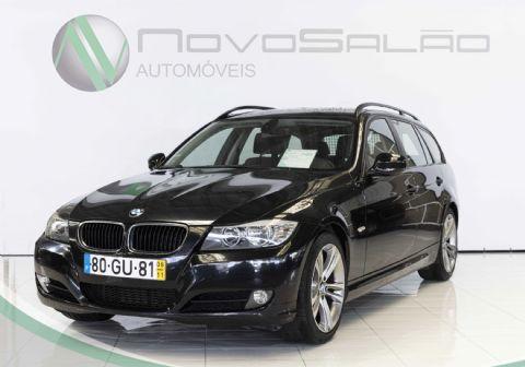 BMW 318 d Touring NACIONAL