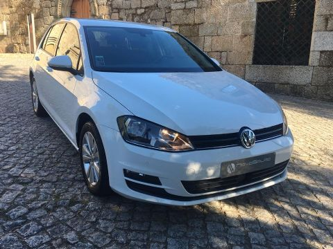 Volkswagen Golf Confort Bussiness 1.6 TDI