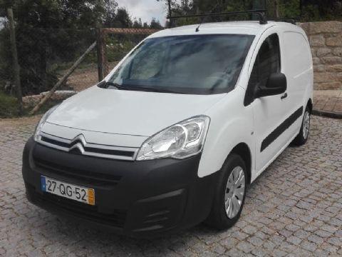 Citroën Berlingo 1.6 HDi Van