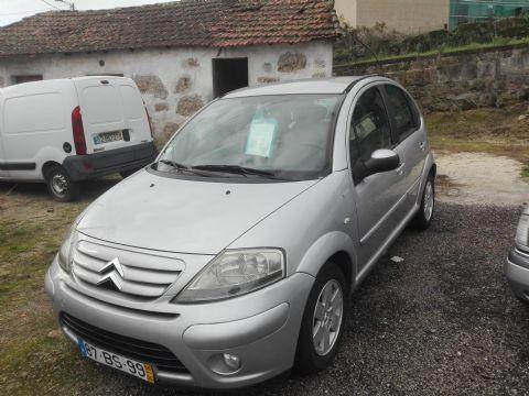 Citroën C3 1.4 HDI NACIONAL