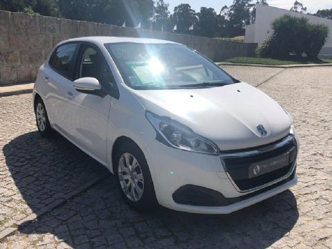 Peugeot 208 1.6 HDI ACTIVE BVM5 E6
