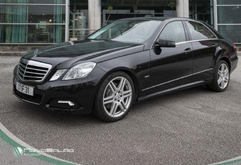 Mercedes Benz E 250 CDI AVANTGARDE