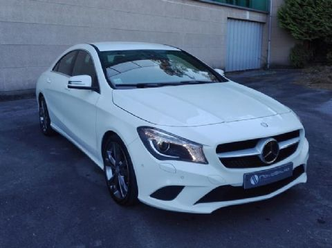 Mercedes Benz CLA 200 CDI URBAN