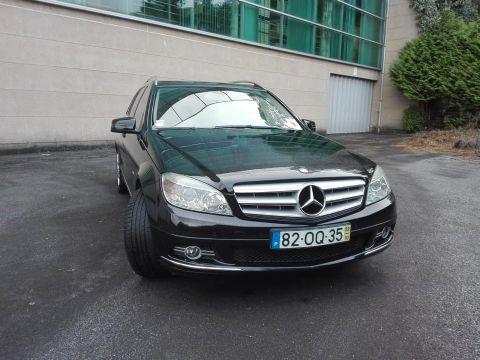 Mercedes Benz C 220 CDI