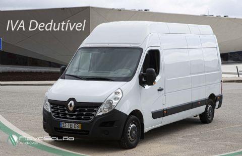 Renault Master L3H3 2.3 DCI