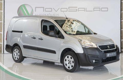 Peugeot Partner 1.6 HDi L2 100 cv