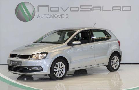 Volkswagen Polo 1.4 Tdi confortline GPS