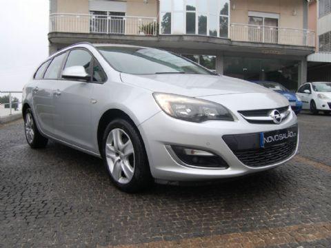 Opel Astra Tourer 1.7 CDTi