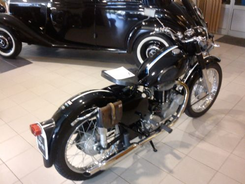 Matchless G80 S 500cc 1956 - 1 €