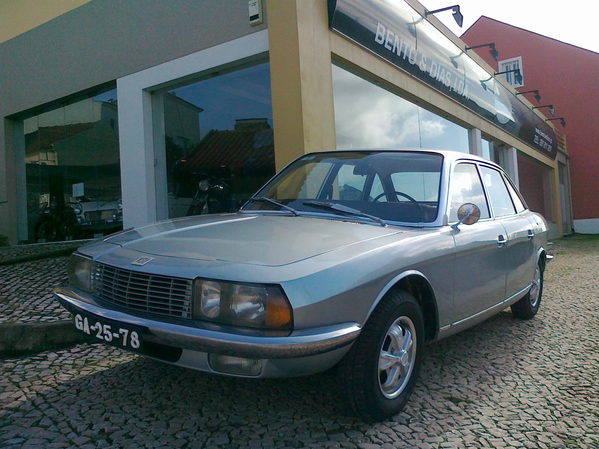 NSU TT RO 80  1972 - 1 €