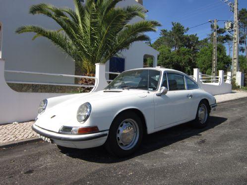 Porsche 912 SWB NACIONAL com Tecto Abrir 1968 - 1 €