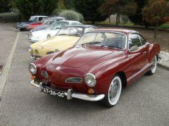 Volkswagen Karmman KARMANN GHIA 1968 - 1 €