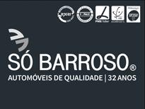 SÓ BARROSO® | Automóveis de Qualidade