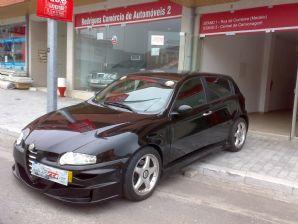 Alfa Romeo 147 1.9 JTD  2002 - 8.500 €